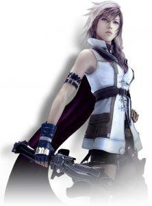 Original aus Final Fantasy