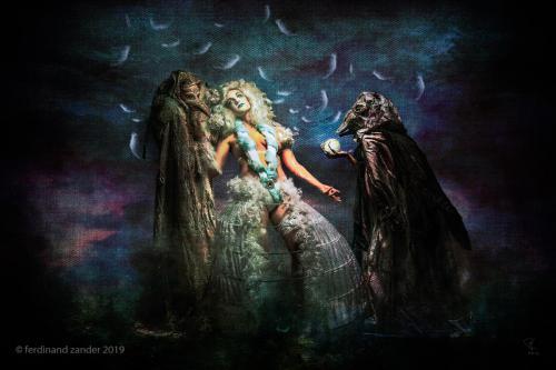 Acedia - Die Trägheit