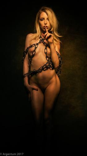 Bondage by Argentum--9
